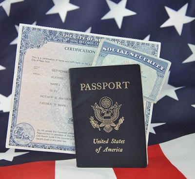 Get Your USA Passport with USAFIS